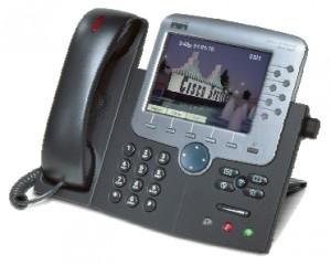 Cisco-7970