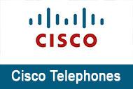 Cisco-Telephones